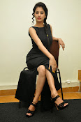 Monika singh sizzling photos in black-thumbnail-38