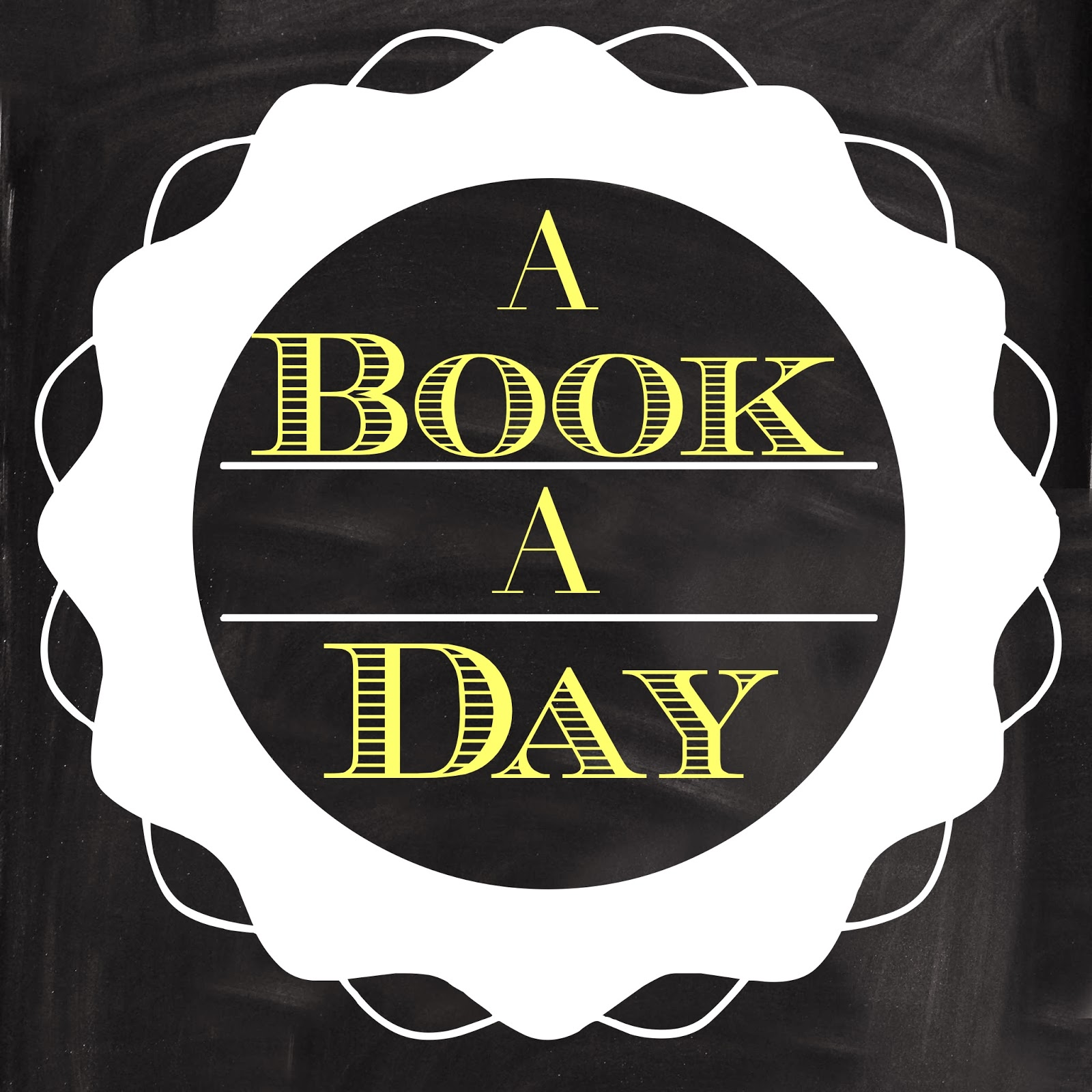 Books you can read in a day- Alohamora http://alohamoraopenabook.blogspot.com/
