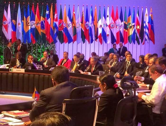 Visiones de pol tica internacional la pol tica exterior for La politica internacional