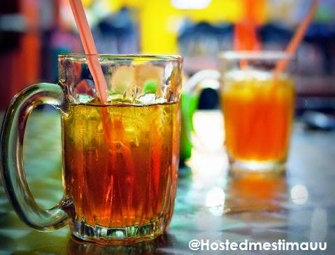 Tabiat minum teh o ais penyebab kegagalan buah pinggang