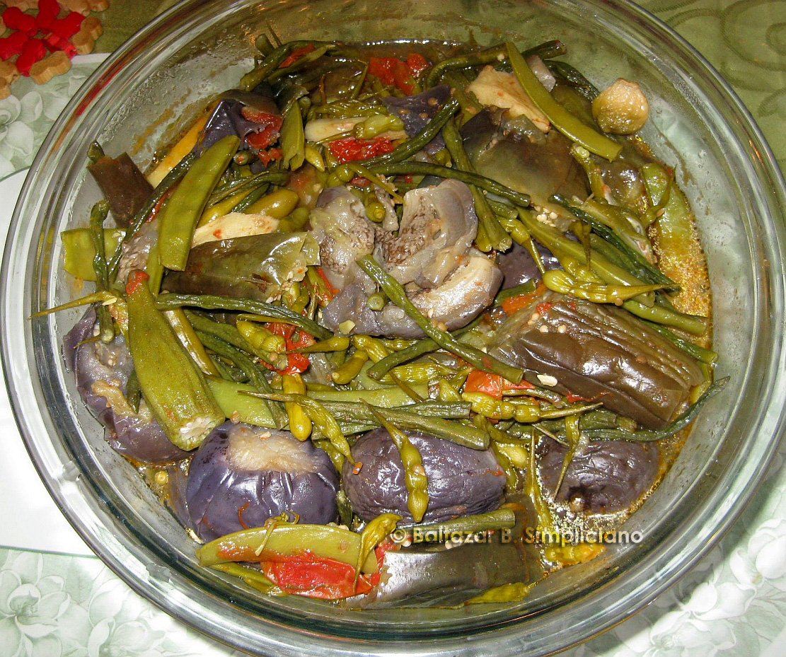 how to cook dinengdeng ilocano