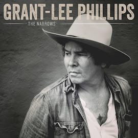 Grant-Lee Phillips -The Narrows- 2016