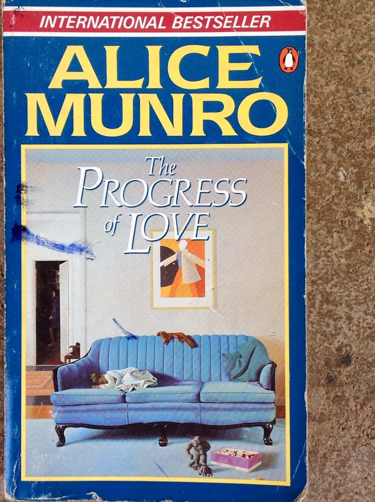 "an analysis of the book miles city montana by alice munro Stern's book is optional, but recommended we won't be having a alice munro, ""miles city, montana"" 2 anton chekhov, ""the lady with the little dog."
