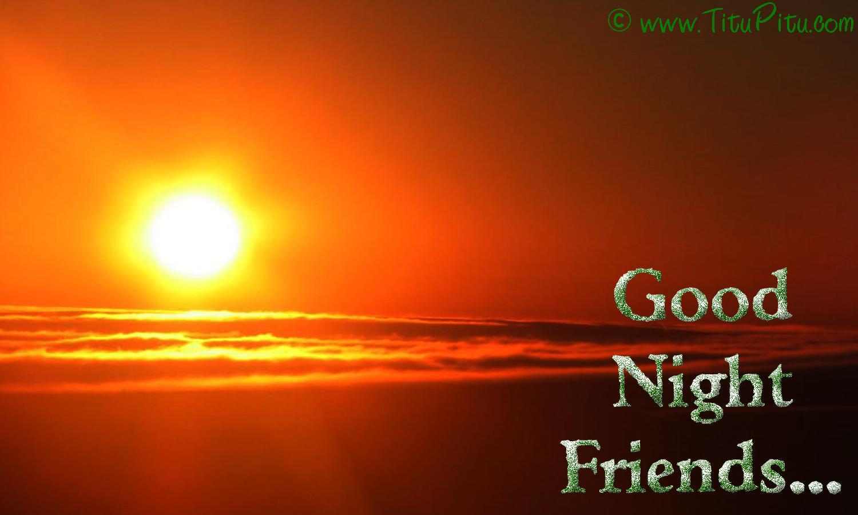 Hindi-good-Night-Friends-wallpaper