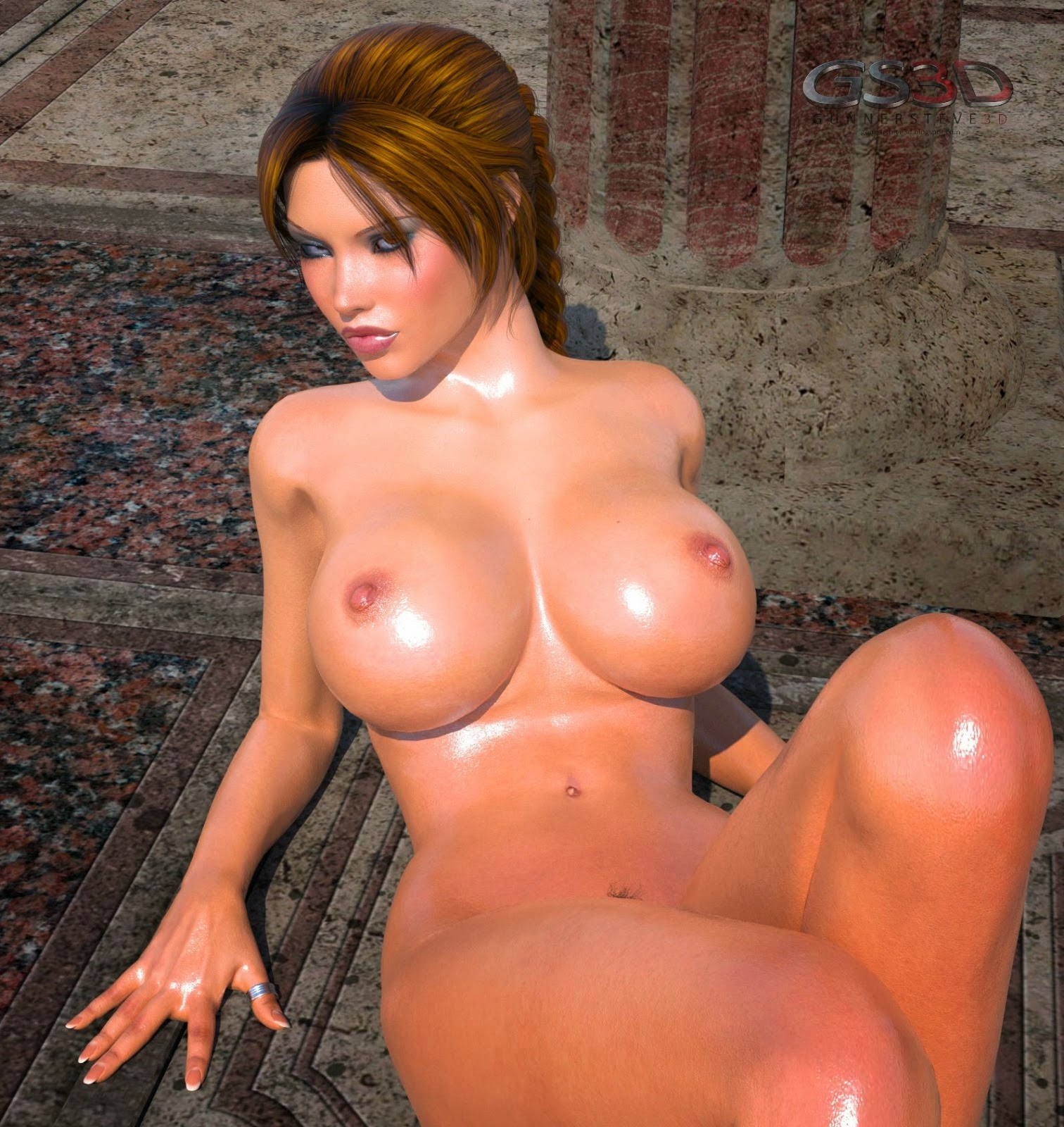 Lara rip nude for the high res  naked image