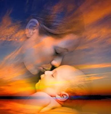 Pantun Kasih Sayang untuk Ibu