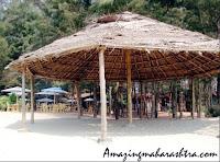 Tarkarli Beach Tent
