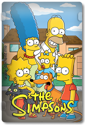 The Simpsons Season 8 (2017) Torrent