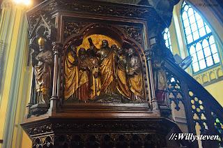 大聖堂のジャカルタ