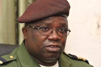 """Guiné-Bissau: Paulo Portas fez """"acusações levianas"""", acusa Comando Militar"""