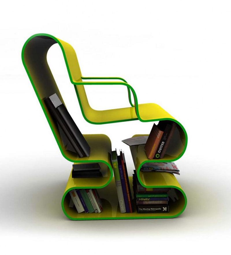 Modern Lounge Chair Furniture Designs Trend ~ Living Room Furniture