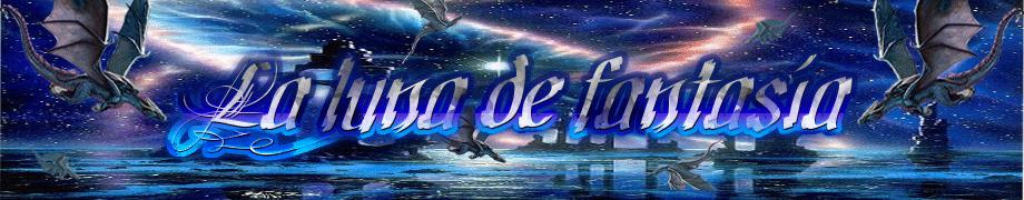 La luna de fantasía