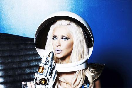 Pictures of Christina Aguilera 35