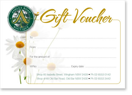 Hotel Sentral Management Sdn Bhd – Prize Voucher Template