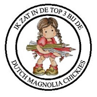 Top 3 by Dutch Magnolia Chickies Challenge
