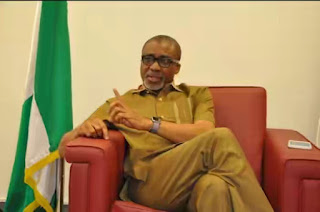 If You Call IPOB A Terrorists Group, You Are Calling People Of South Eastern Region Terrorists – Senator Faults FG.