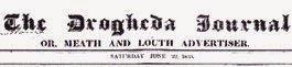 http://www.britishnewspaperarchive.co.uk/search/results?newspaperTitle=Drogheda%20Journal%2C%20or%20Meath%20%26%20Louth%20Advertiser
