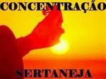 Concentração Sertaneja