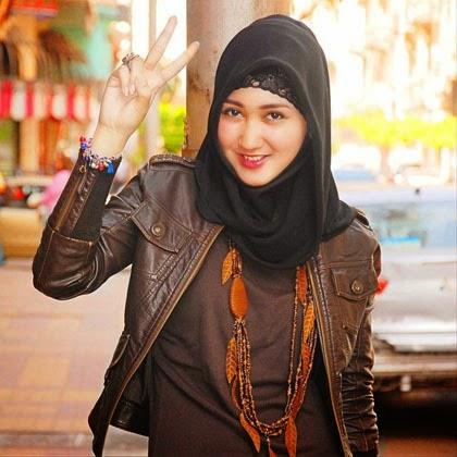 Hijabers Perlu Perhatikan Hal Ini Saat Pakai Jilbab Paris