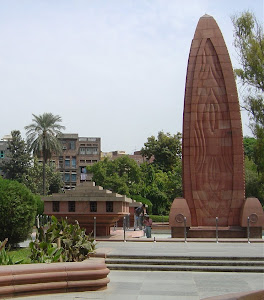 Freedom Fighters of Jalian Vala Bagh