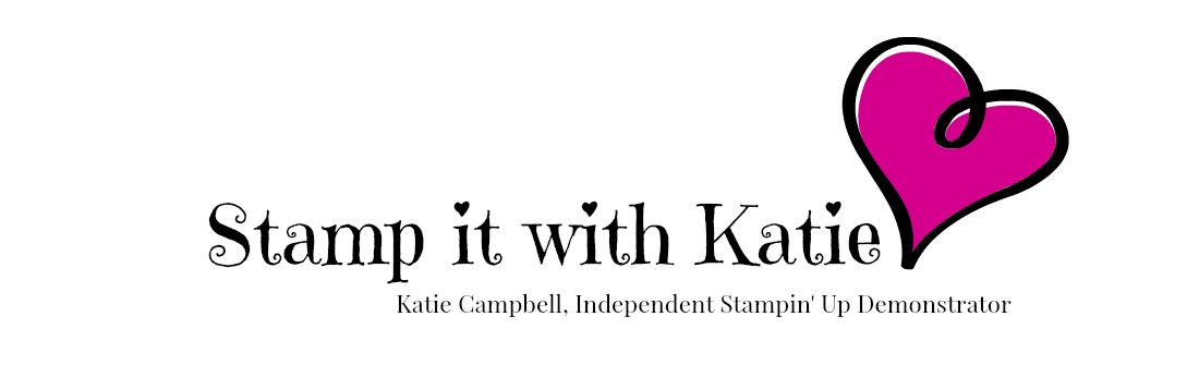 Stamp It with Katie