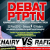 video debat ptptn : khairy jamaluddin vs rafizi ramli