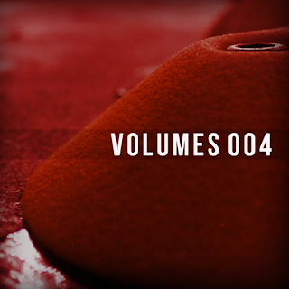 Artwork for VOLUMES .004