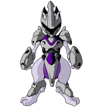 mewtwo machine