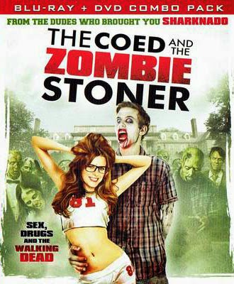 The Coed and the Zombie Stoner 2014 Movie Download Single Links 300mb