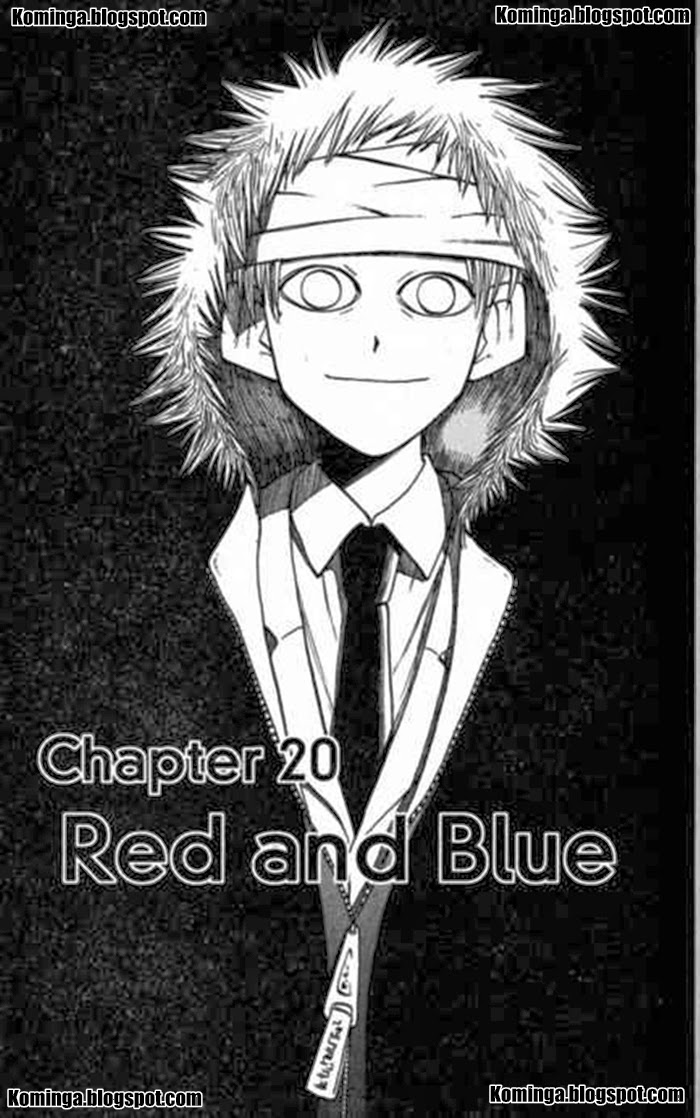 Komik the law of ueki 020 - red and blue 21 Indonesia the law of ueki 020 - red and blue Terbaru 1|Baca Manga Komik Indonesia|