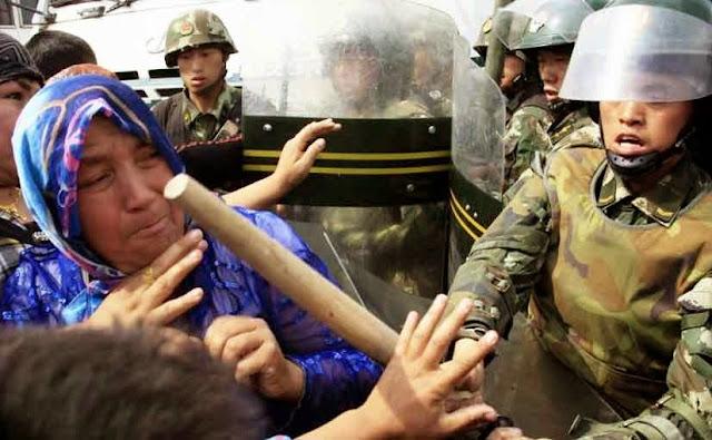 Kontras: Indonesia Harus Beri Perhatian Penuh pada Uighur