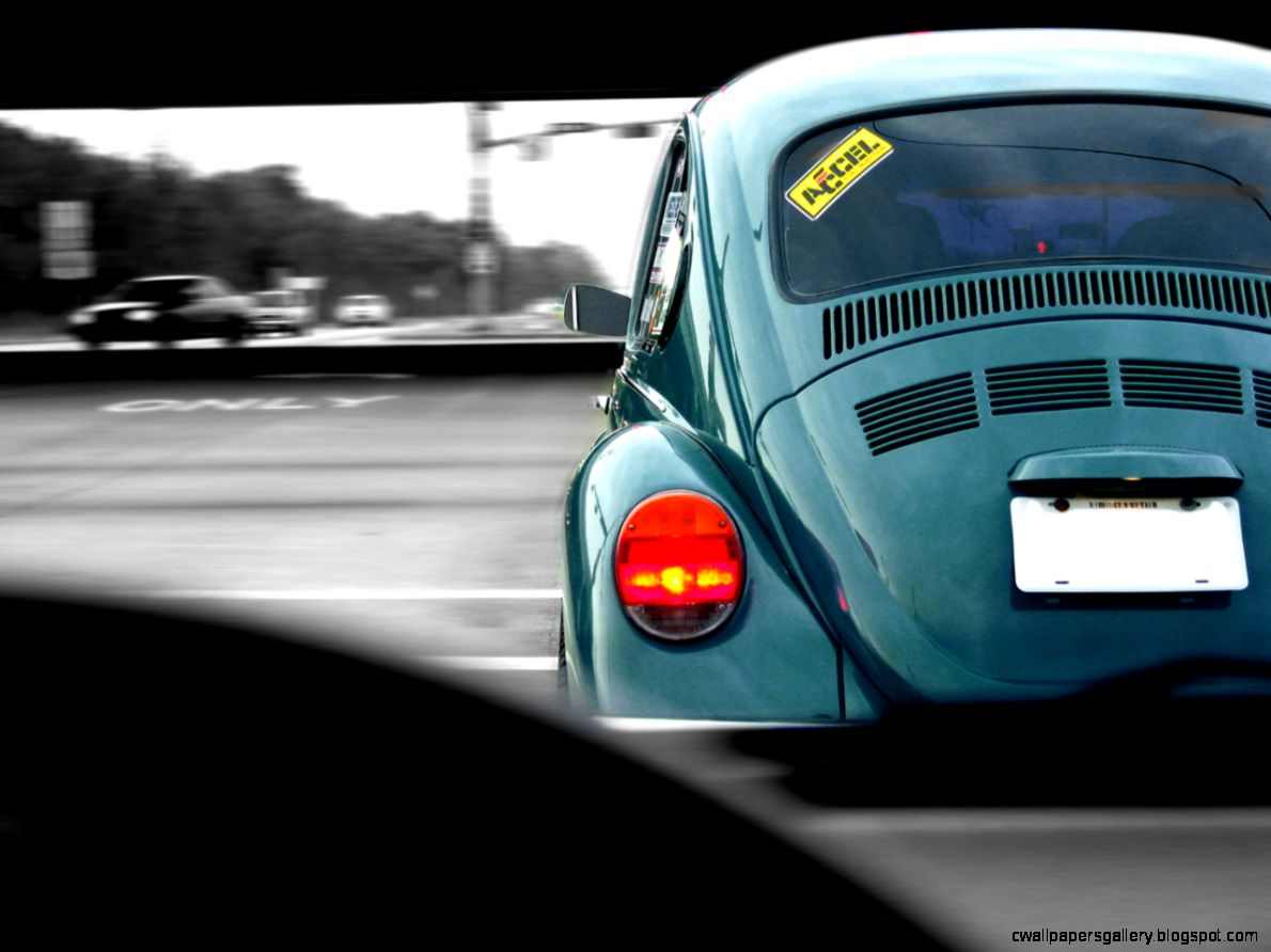 vw beetle   Volkswagen Beetle Wallpaper 23460515   Fanpop