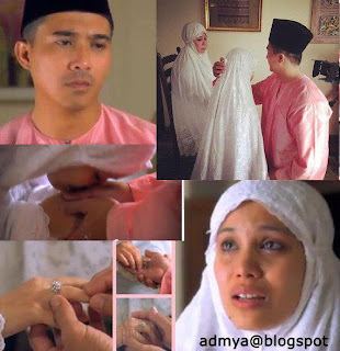 Admya Adam Dan Hawa Episode