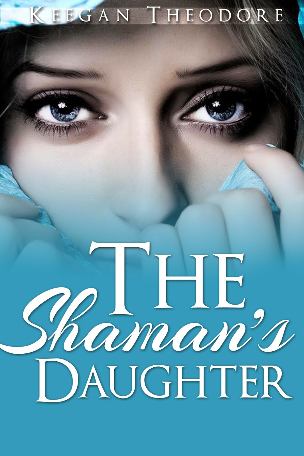 shaman daughter erotic stories