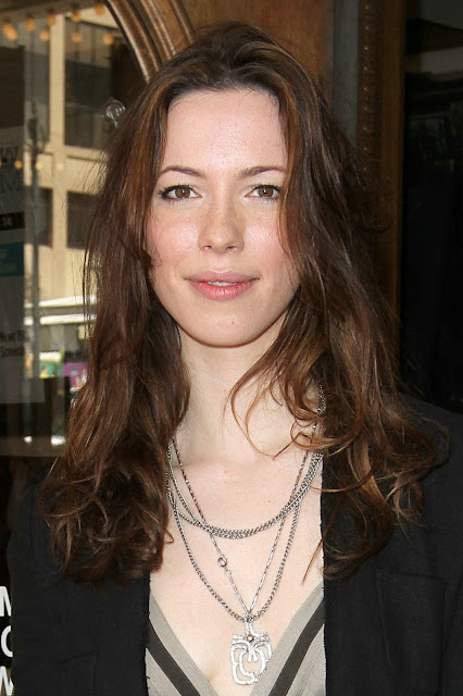 Rebecca Hall Height, Weight And Body Measurements