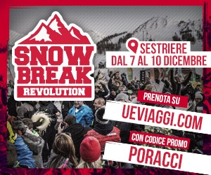 SNOW BREAK REVOLUTION 2017