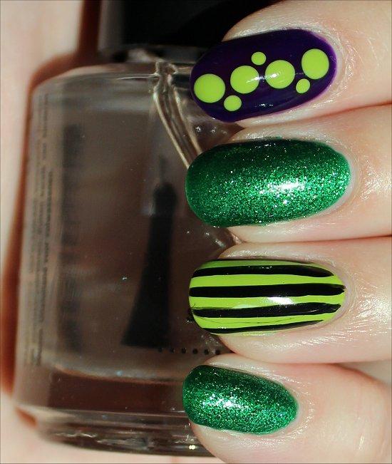 Todos Aman a Pepina: Verano a full color: uñas decoradas en consecuencia