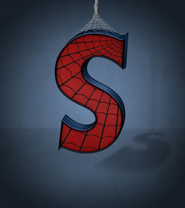 S: Spiderman