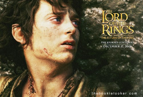 the lord of the rings return of the king review