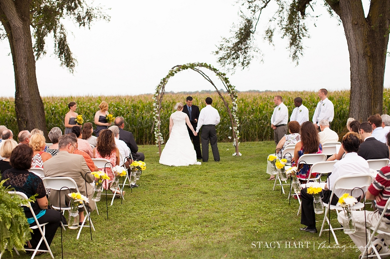 Copyright Stacy Hart Photography - Wedding Photographer