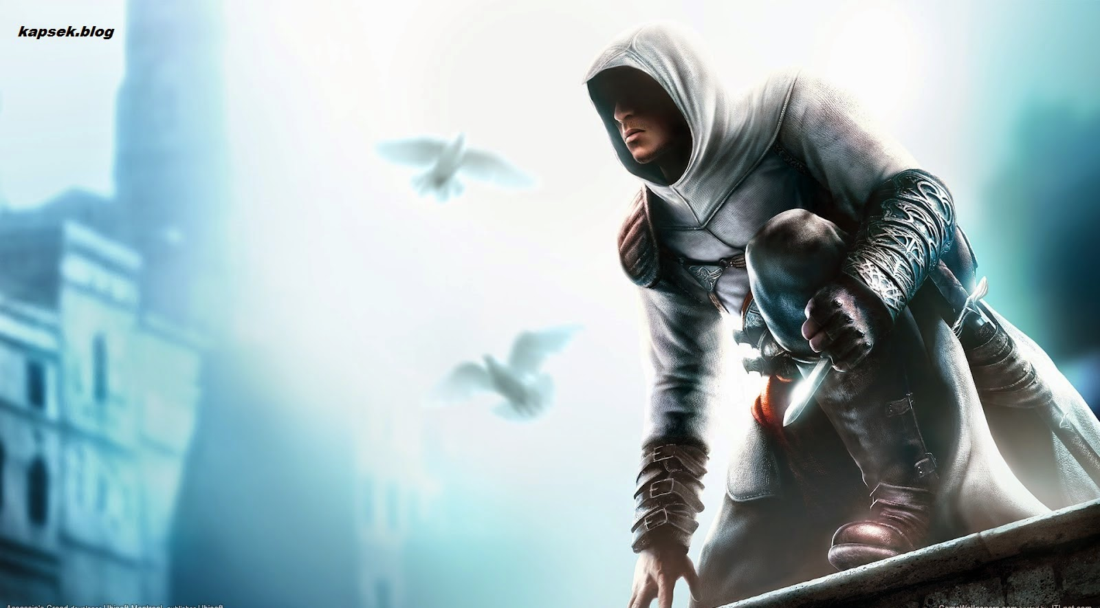 Assassin's Creed 2015 new upcoming movie HD wallpaper 3