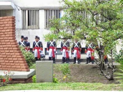 La Banda del Reg. 1º Patricios