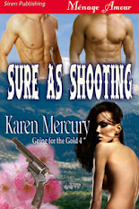 Sure As Shooting