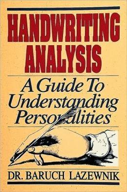 Handwriting Analysis Guide