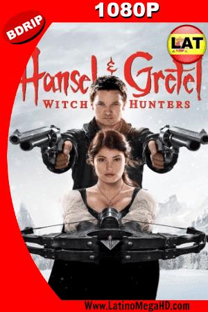 Hansel y Gretel: Cazadores De Brujas (2013) Latino HD BDRIP 1080p ()