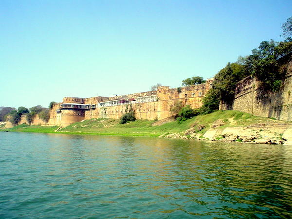 Akbar fort allahabad wallpapers