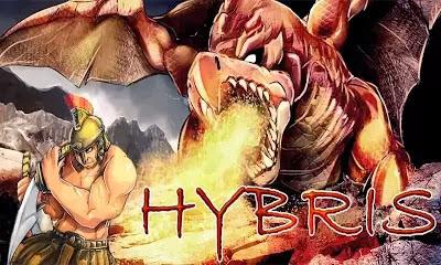 Hybris (Full) v1.6 apk data free download