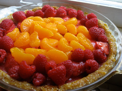 fruit pie is an all fruit diet healthy