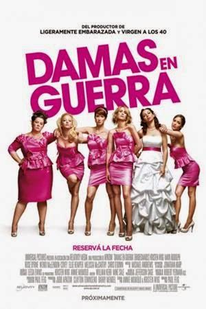 Imagen Damas en Guerra DVDRip Latino