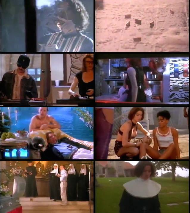 The Silencer 1992 Dual Audio Hindi 480p DVDRip